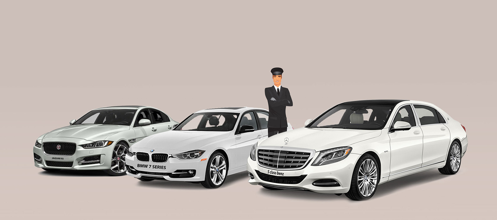 Professional Chauffeur Driven Car Rentals In Hyderabad Noori Travels